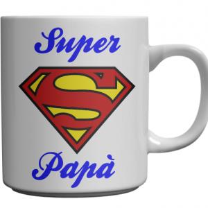 """Tazza """"Super Papà """""""