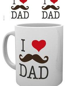 "Tazza ""I Love Dad"""