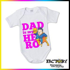 """BODY """"Papà Eroe"""""""